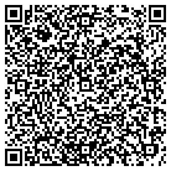 QR-код с контактной информацией организации Метролюкс Сервис
