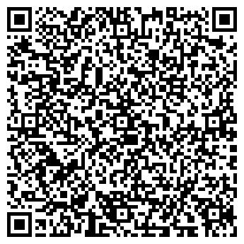 QR-код с контактной информацией организации Мебельная компания «ЕВА»