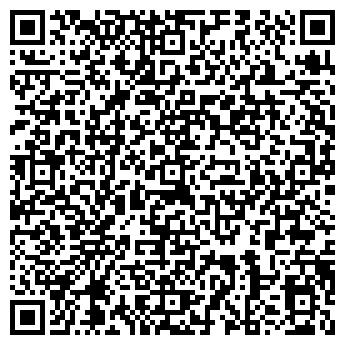 QR-код с контактной информацией организации Частное предприятие ИП Худякова