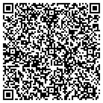 """QR-код с контактной информацией организации Частное предприятие ИП """"INTERIOR.KZ"""""""