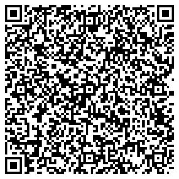 QR-код с контактной информацией организации ВОЛГОГРАДСКИЙ ЛИНОЛИУМ, ООО