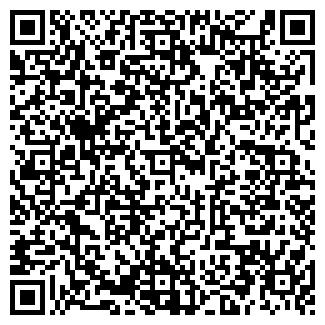 QR-код с контактной информацией организации ИП севрюков