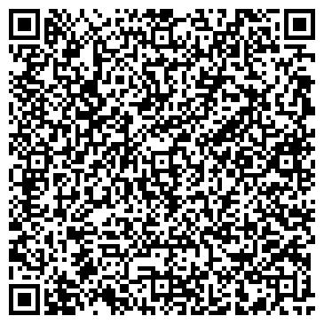 QR-код с контактной информацией организации Частное предприятие ТОО «Гера ЛТД»