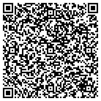 QR-код с контактной информацией организации ПАРКЕТ-ЦЕНТР