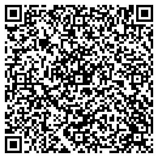 QR-код с контактной информацией организации ДоброВОЗ