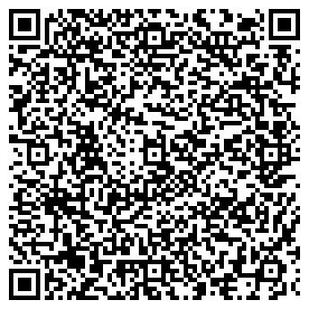 QR-код с контактной информацией организации Питомник Silvia