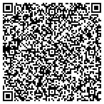 QR-код с контактной информацией организации Фирма «Сервис Град»