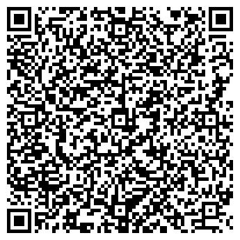 QR-код с контактной информацией организации ПромТехноРесурсKZ