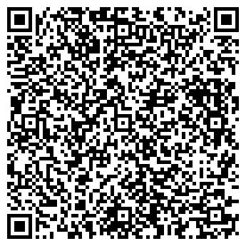 QR-код с контактной информацией организации АТЛАС-КОМПЛЕКТ