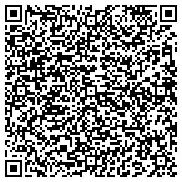 QR-код с контактной информацией организации ИП «Дубович Д. В.»