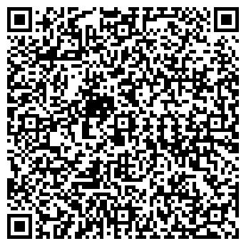 """QR-код с контактной информацией организации """"АллегроKZ"""""""