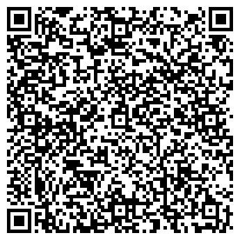 QR-код с контактной информацией организации Grand Trade