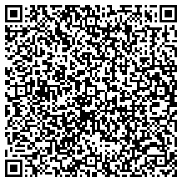 QR-код с контактной информацией организации Служба знакомств AMORE