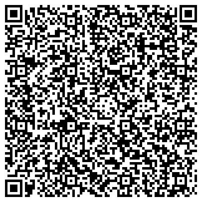 """QR-код с контактной информацией организации Племенной питомник собак """"Из Дома Лоцман"""""""