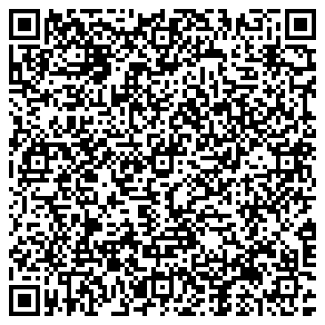 QR-код с контактной информацией организации фотограф Изтурган Алдауев