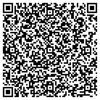 """QR-код с контактной информацией организации Фотостудия """"NikA"""""""