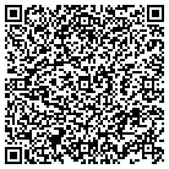 QR-код с контактной информацией организации фото-студия Skyline