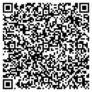 QR-код с контактной информацией организации ИП Кормушин