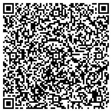 QR-код с контактной информацией организации Art avenue photo studio