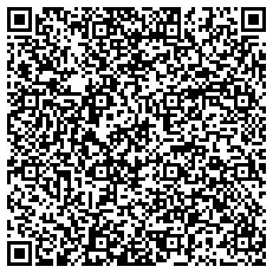 QR-код с контактной информацией организации студия МедиаАрт