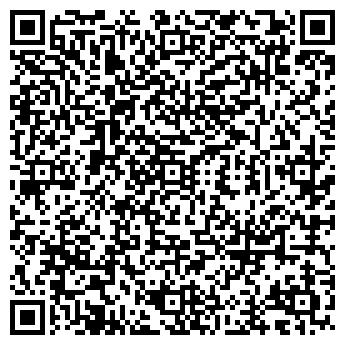 QR-код с контактной информацией организации Daniloff Art Group