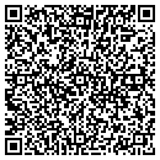 """QR-код с контактной информацией организации ИП """"Алма"""""""