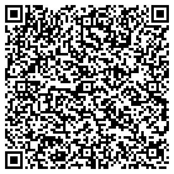 """QR-код с контактной информацией организации ИП """"ФОТОЗЕБРА"""""""