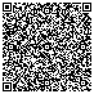 """QR-код с контактной информацией организации Фото-Видео-Cтудия """"Ай-Би-эН"""""""