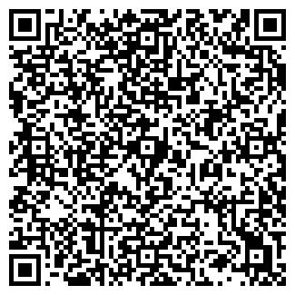 QR-код с контактной информацией организации ИП Smile Inc