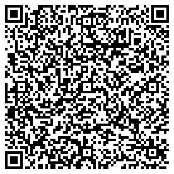 QR-код с контактной информацией организации DK Photography
