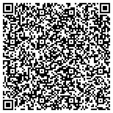 """QR-код с контактной информацией организации видеостудия """"Pozitive Studio"""""""