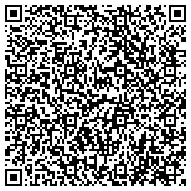 QR-код с контактной информацией организации Видеостудия «ARTIST»