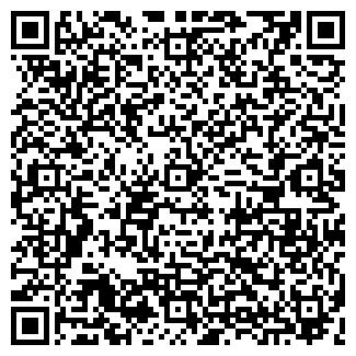 QR-код с контактной информацией организации СТРОЙ-КЛУБ
