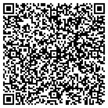 QR-код с контактной информацией организации Частное предприятие Золотые ручки
