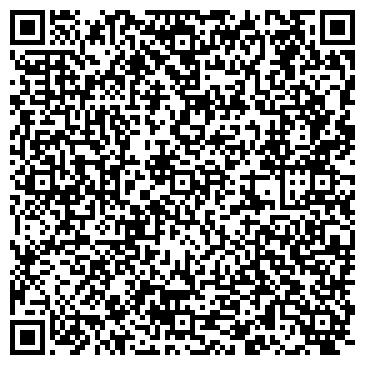 QR-код с контактной информацией организации ИП «АстанаБытСервис»