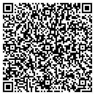 QR-код с контактной информацией организации IC group