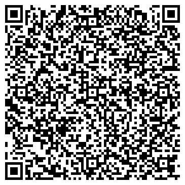 QR-код с контактной информацией организации Astana Cleaning Service