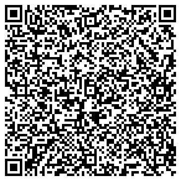 """QR-код с контактной информацией организации Итальянская Химчистка """"Bellissimo"""""""