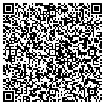 """QR-код с контактной информацией организации Видеостудия """"AVVAstudio"""""""