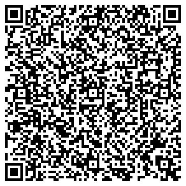 QR-код с контактной информацией организации Nail-Студия Одиссея