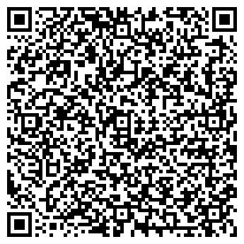 """QR-код с контактной информацией организации ИП """"Елена Бражникова"""""""