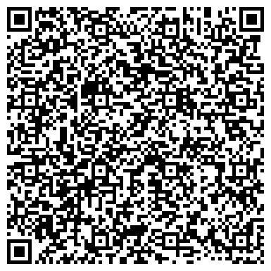 """QR-код с контактной информацией организации Маникюрный бар ТЦ """"Life Town"""""""