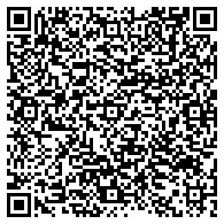 QR-код с контактной информацией организации Good Clining