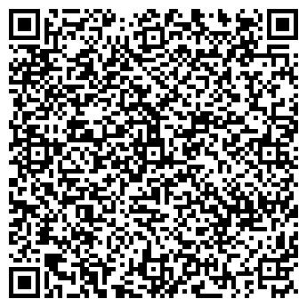 QR-код с контактной информацией организации ИП H.S.Construction