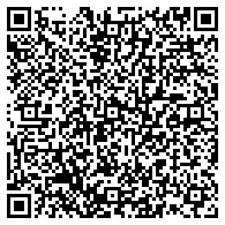 QR-код с контактной информацией организации ИП Нуркасымова