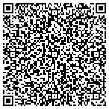 QR-код с контактной информацией организации ТОО «Газатор-защита хлебопродуктов»