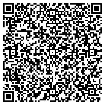 QR-код с контактной информацией организации ИП Дезостанция «ВИКТОРИЯ»