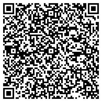 QR-код с контактной информацией организации Big company