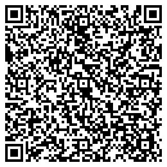 QR-код с контактной информацией организации Нурсулу