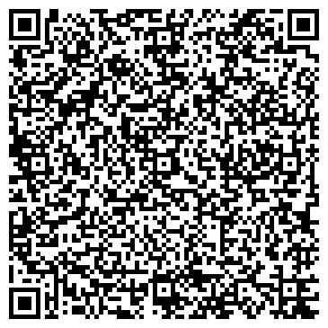 """QR-код с контактной информацией организации маникюрный мастер """"Гульназ"""""""